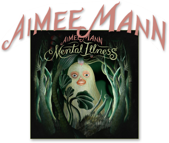 Aimee Mnn Mental Illness