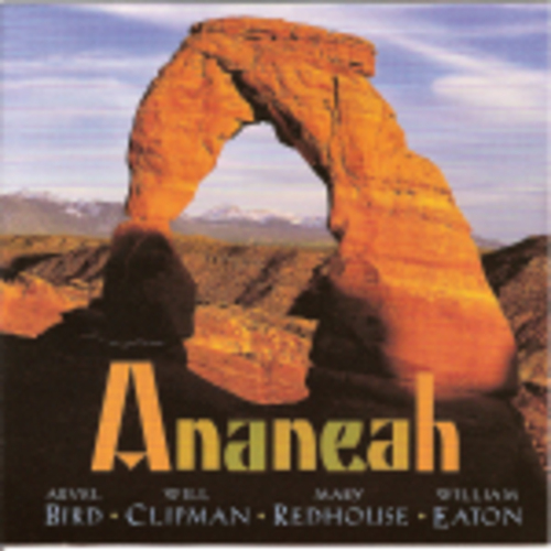 Ananeah