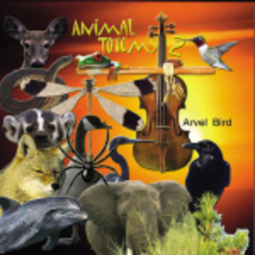 Animal Totems 2