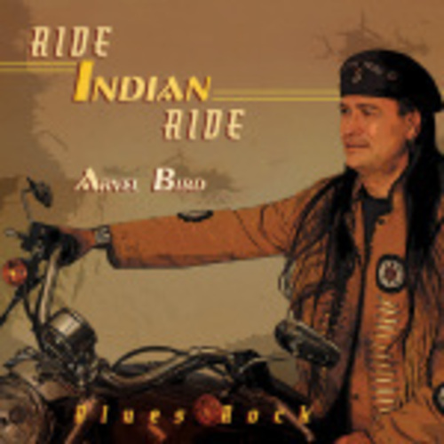 Ride Indian Ride