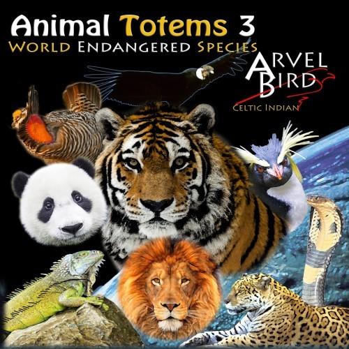 Animal Totems 3