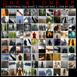 Standing Shadows - One By One