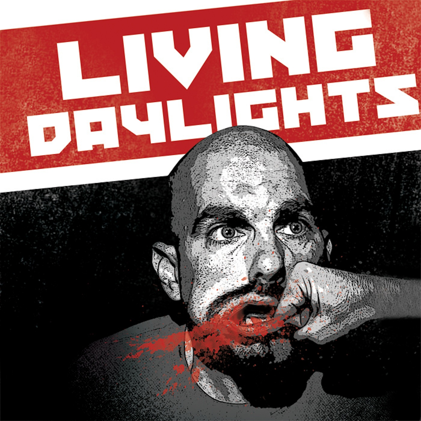 Living Daylights - Roll With the Punches EP