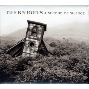 A Second of Silence - The Knights, Eric Jacobsen