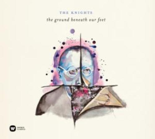 the ground beneath our feet - The Knights