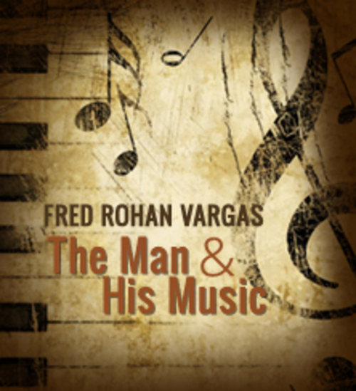 Songs written by Fred Rohan Vargas