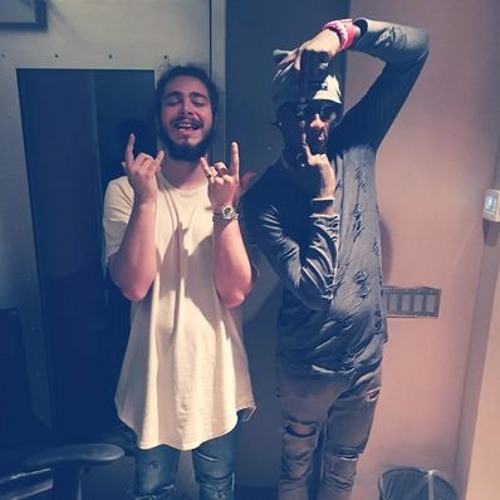 Post Malone Young Thug