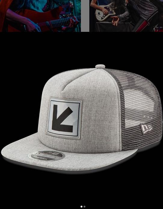 SXSW cap