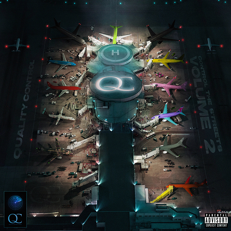 QC Control the Streets