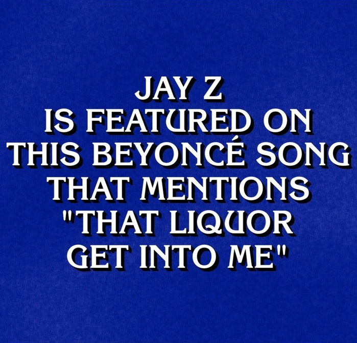 Jeopardy question