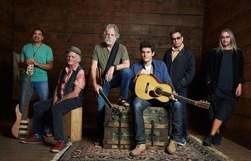 Dead and Co. by Danny Clinch
