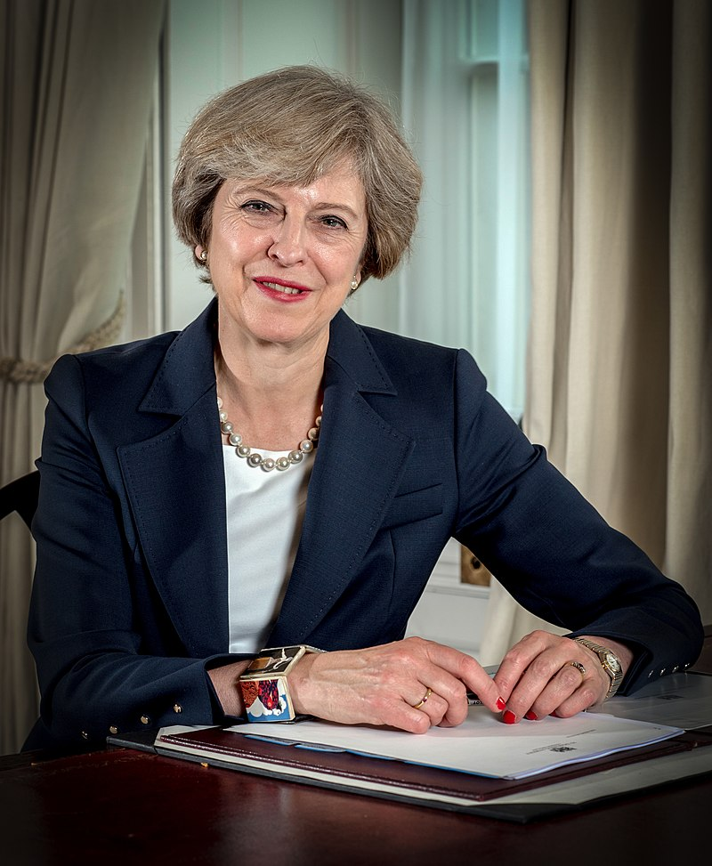 800px-Theresa May portrait