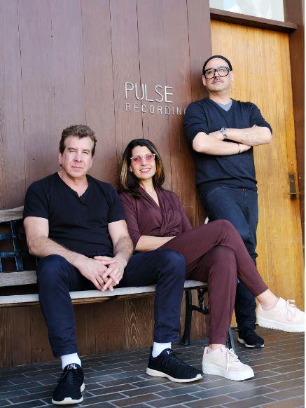 pulse team