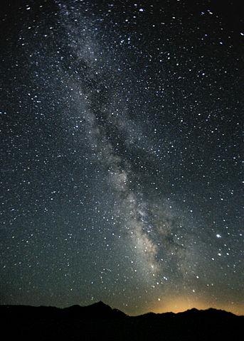343px-Milky Way Night Sky Black Rock Desert Nevada