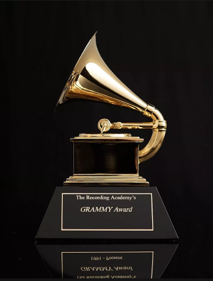 Grammy profile