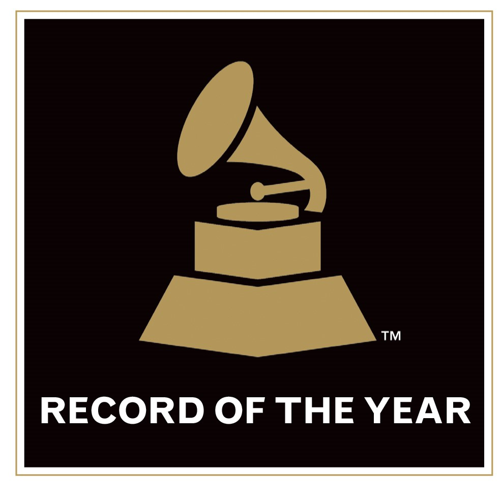 Record of the Year logo
