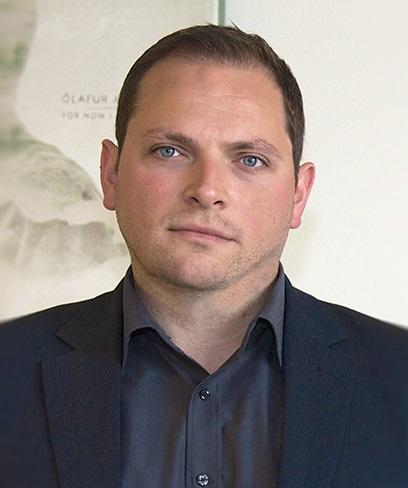 Alex Buhr