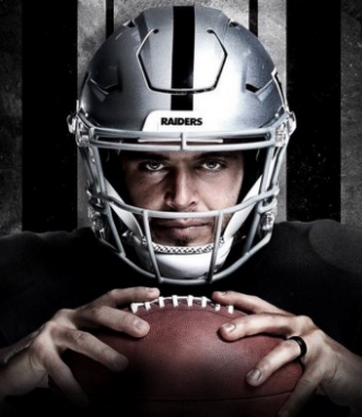 Hard Knocks Derek Carr