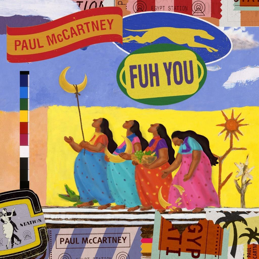 McCartney Fuh You