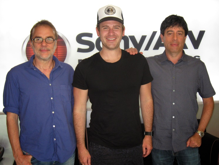 Sony ATV signs Jason Wade