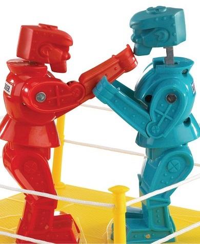 rock em sock em robots 2