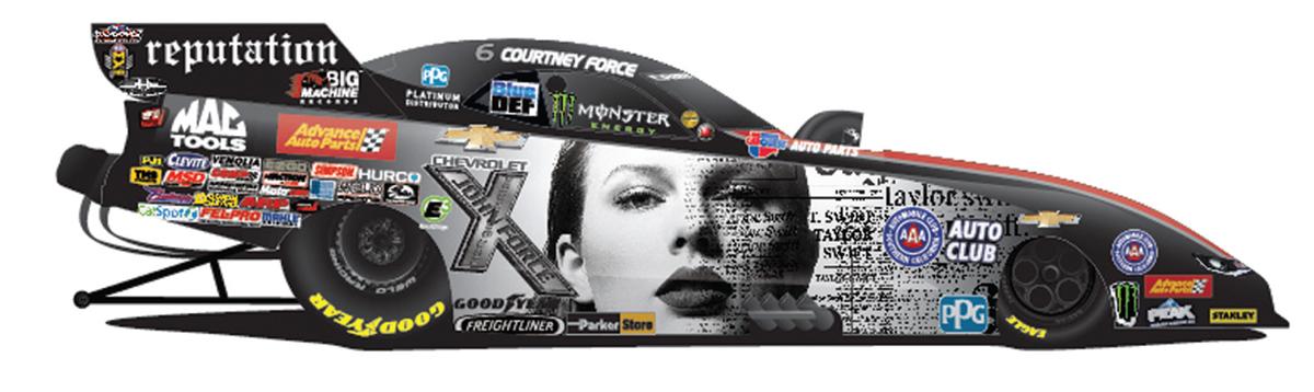 1245 Branding CAR