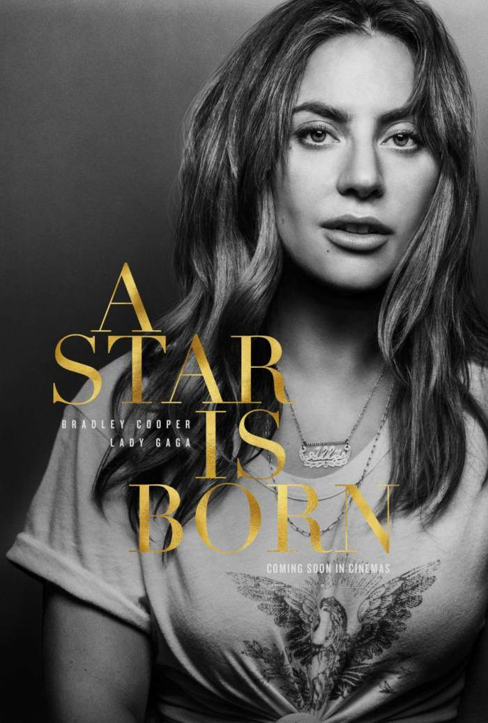 HITS Daily Double : Rumor Mill - A STAR WAS BORN, BUT SO WERE THE SONGS