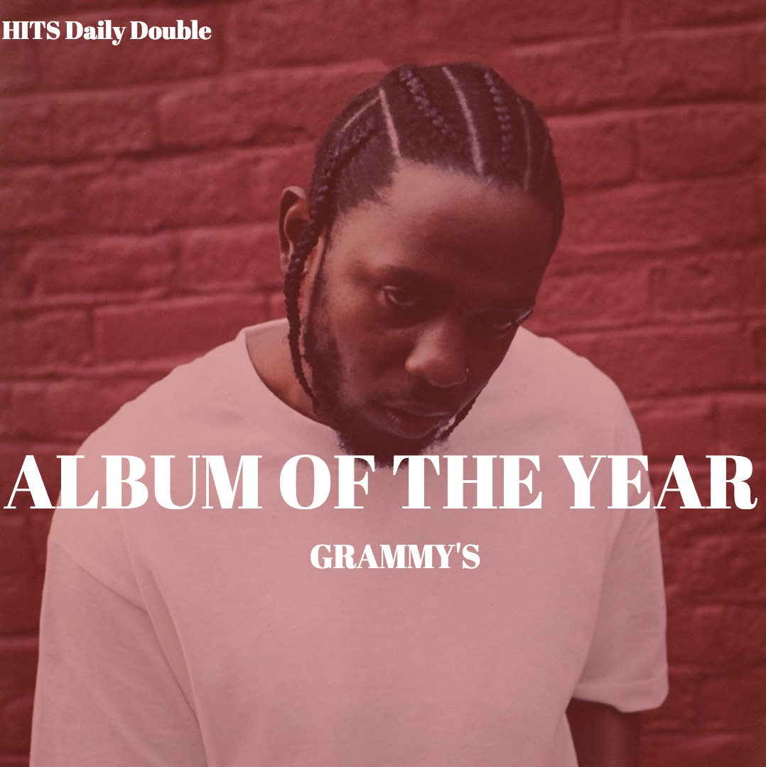 Album of the year - K