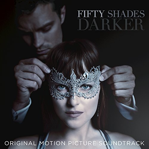 FIFTY SHADES DARKER   VARIOUS ARTISTS