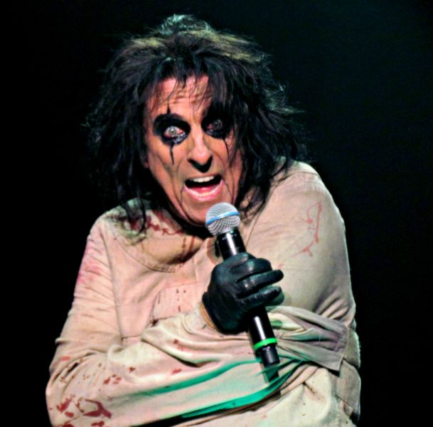 ADMIN MY FRANKENSTEIN: PRIMARY WAVE INKS ALICE COOPER DEAL