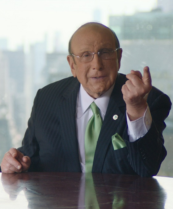Clive Davis The Soundtrack of Our Lives - #001