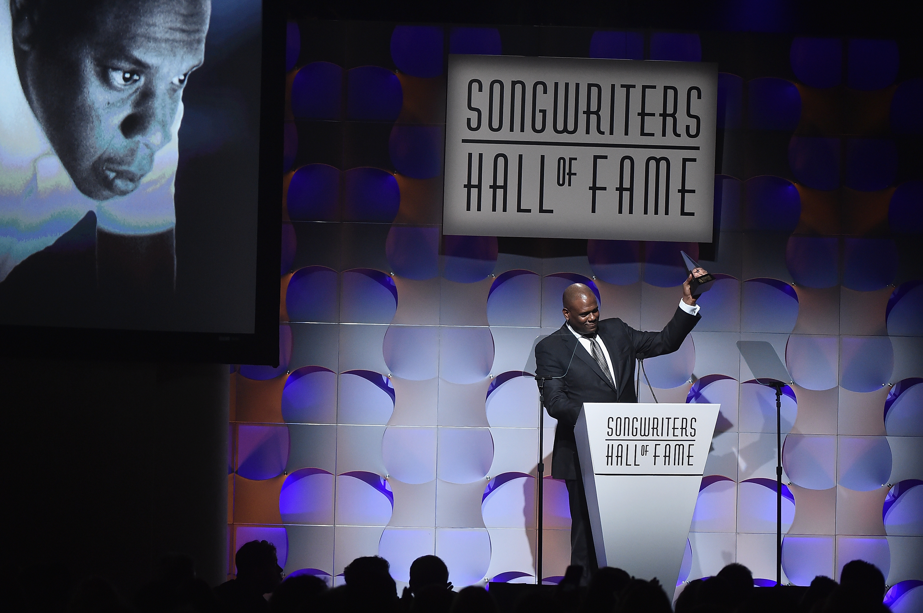 Rumor Mill Songwriters Induct Jay Z Berry Gordy Chicago