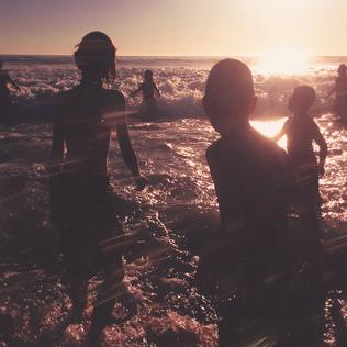 Linkin Park, One More Light, album art final