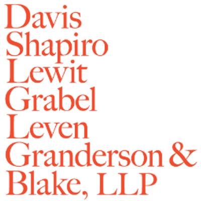 DAVIS SHAPIRO logo