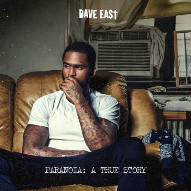 Dave-East-Paranoia-A-True-Story-Cover