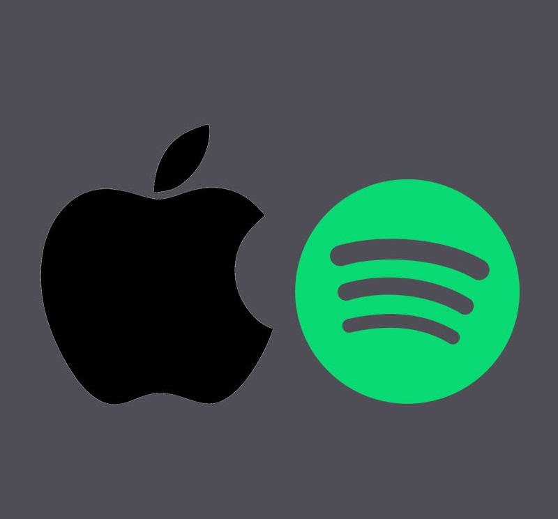 1200 Spotify AppleMusic Logos