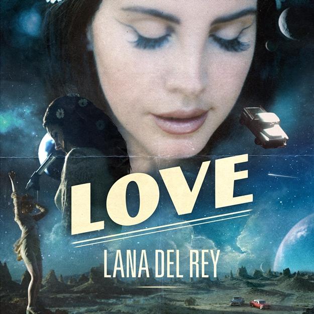 LanaDelRey.Love