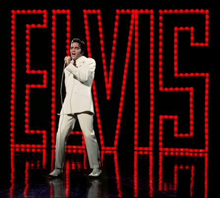 Elvis-White