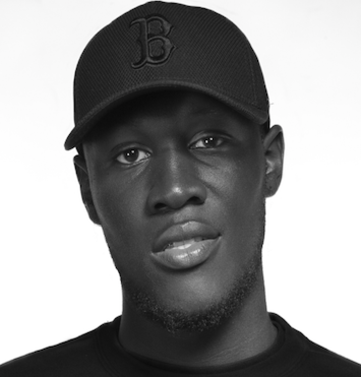 STORMZY MAKES ATLANTIC CROSSING