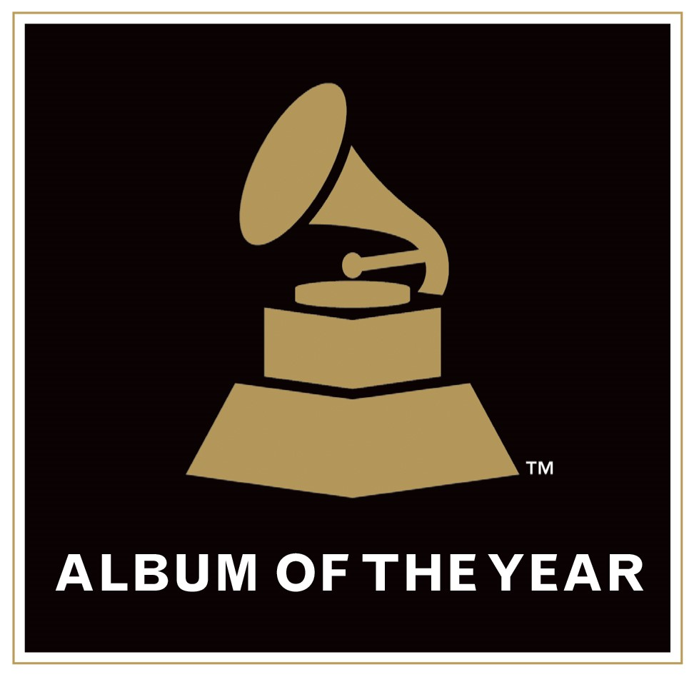 ALBUM OF THE YEAR logo