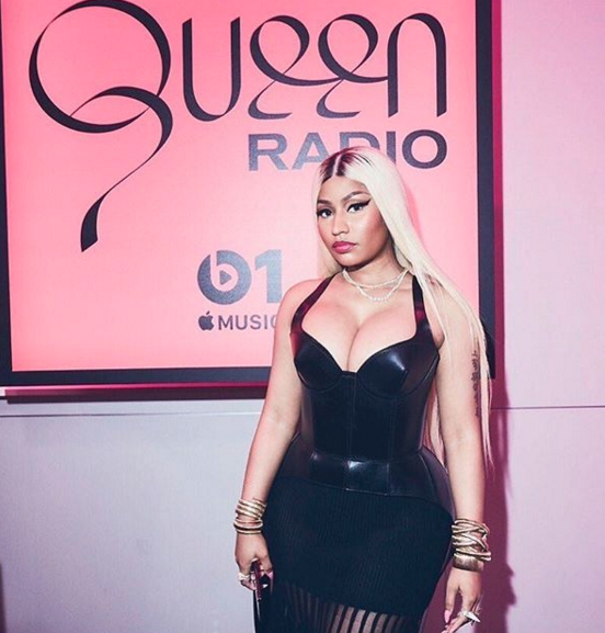 queenradio