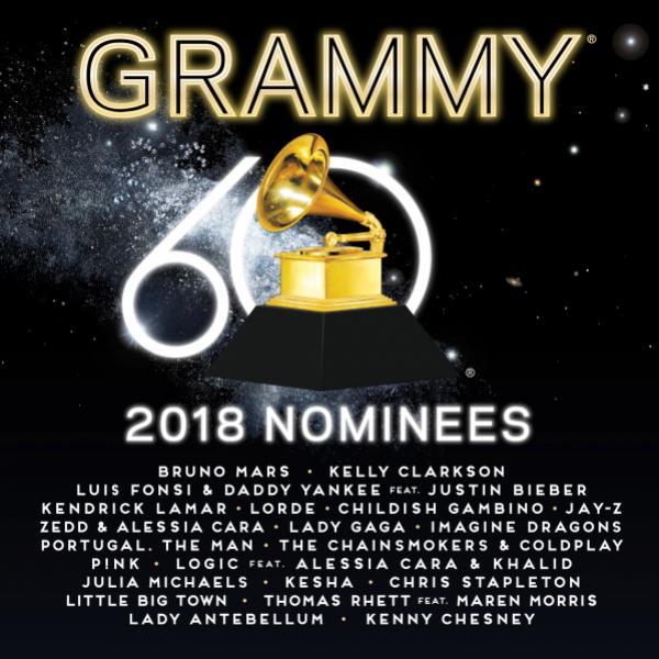 2018 grammy nom