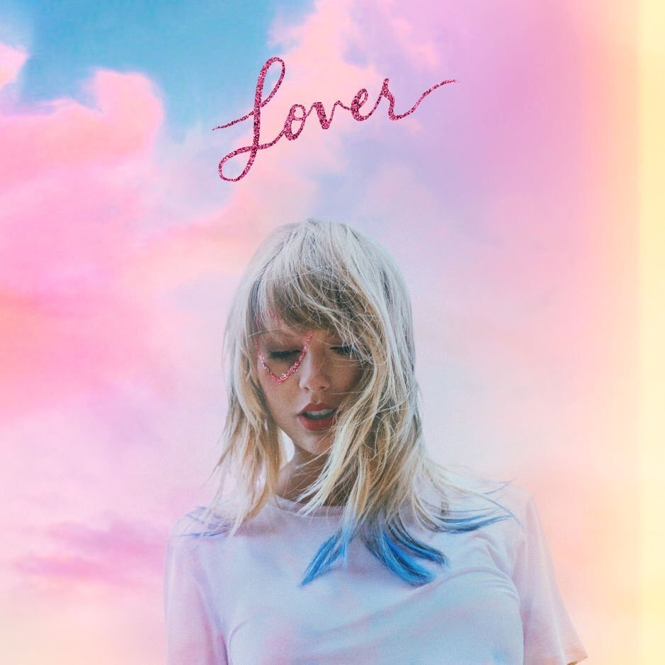 Lover Album Cover