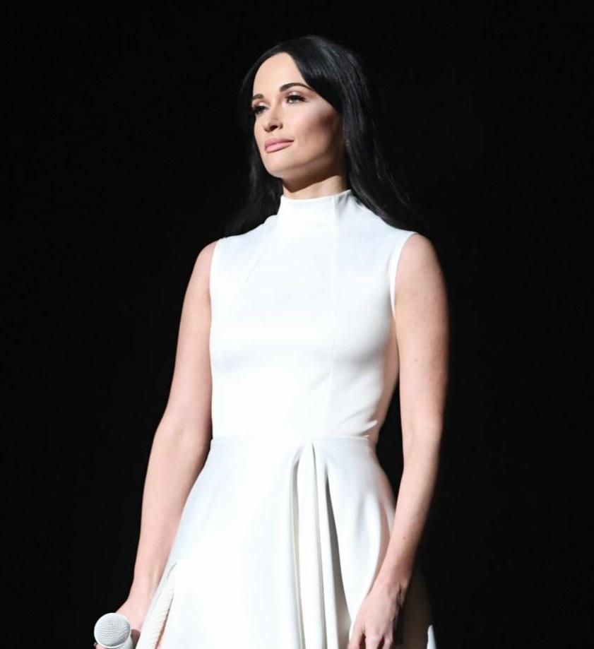 Kacey wins Grammy 2019