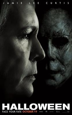 Halloween (2018) poster[1]