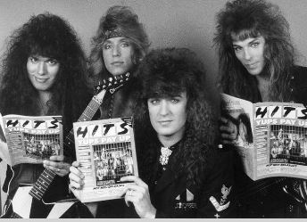 stryper, bitches