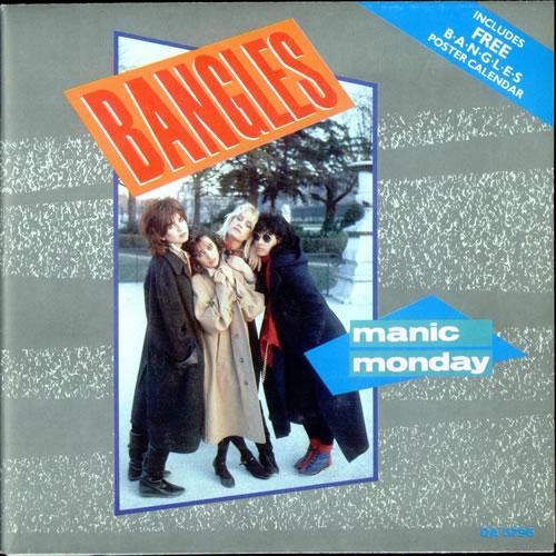 Manic Monday Bangles