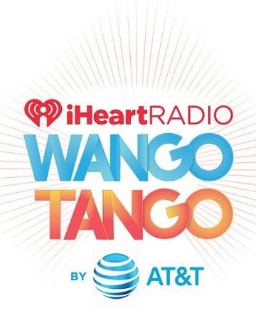 Wango Tango 2018 logo