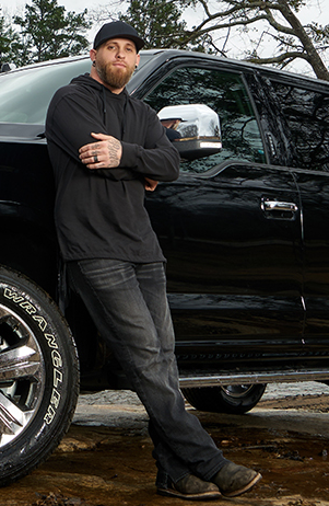 Rumor mill brantley gilbert gets in gear with ford campaign valorybmlgs m4hsunfo