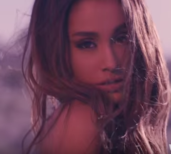 Ari into you vid